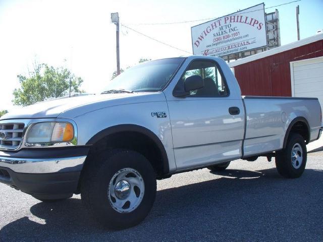 Lexington Auto Sales >> 1999 Ford F150 XL for Sale in Wilkesboro, North Carolina Classified | AmericanListed.com