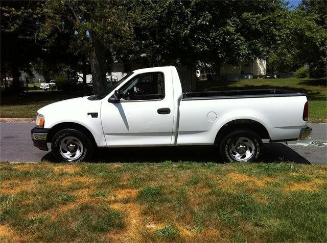 1999 ford f150 xl for sale in kernersville north carolina classified. Black Bedroom Furniture Sets. Home Design Ideas