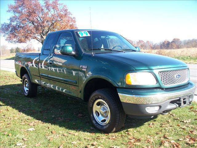 1999 ford f150 xl for sale in michigan city indiana classified. Black Bedroom Furniture Sets. Home Design Ideas
