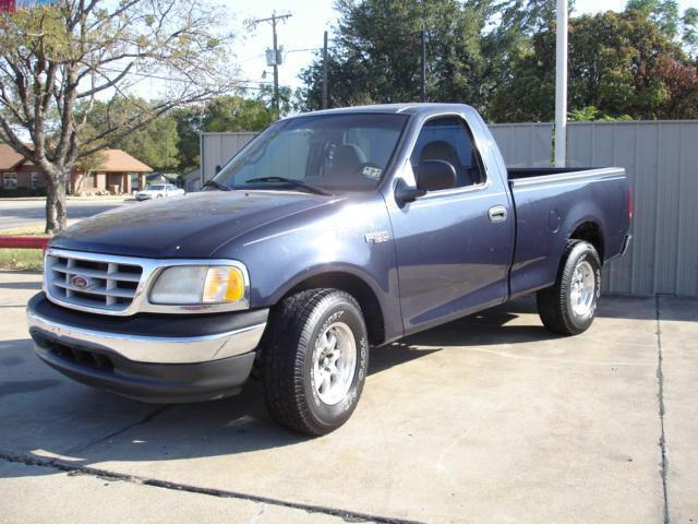 1999 ford f150 xl for sale in haltom city texas classified. Black Bedroom Furniture Sets. Home Design Ideas