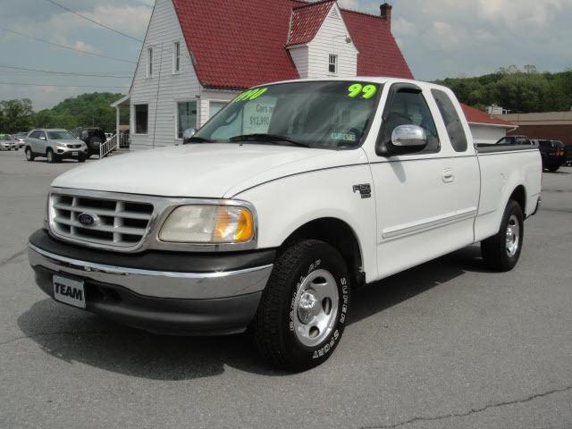1999 Ford F150 Xlt For Sale In Duncansville Pennsylvania