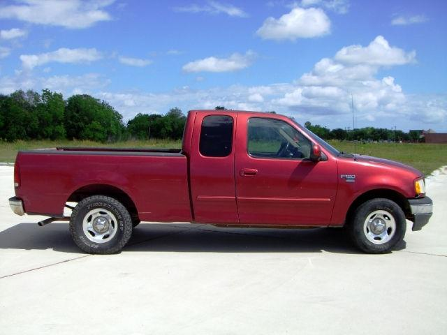 1999 ford f150 xlt for sale in houston texas classified. Black Bedroom Furniture Sets. Home Design Ideas