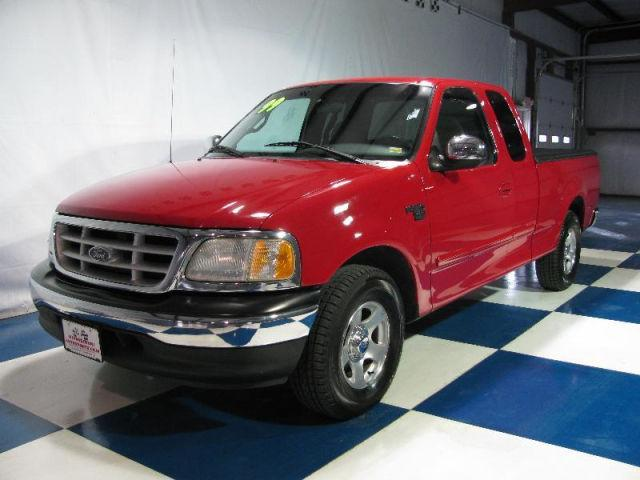 1999 ford f150 xlt for sale in warsaw missouri classified. Black Bedroom Furniture Sets. Home Design Ideas