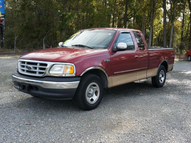1999 ford f150 xlt for sale in princeton north carolina classified. Black Bedroom Furniture Sets. Home Design Ideas