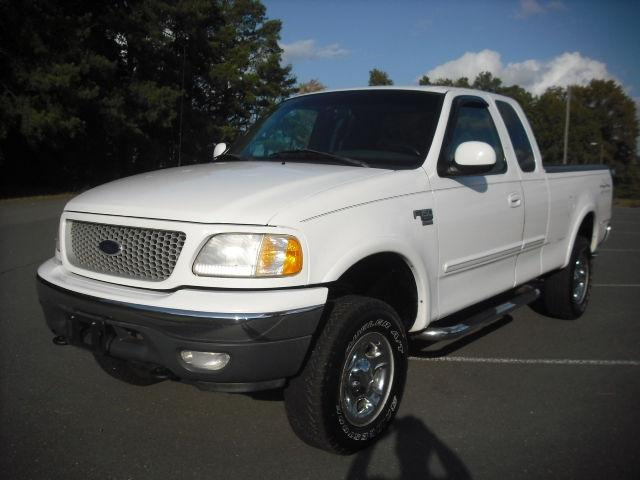 1999 ford f150 xlt supercab for sale in fort lawn south carolina classified. Black Bedroom Furniture Sets. Home Design Ideas