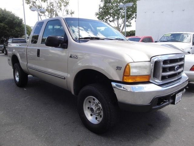 1999 ford f250 for sale in san leandro california. Black Bedroom Furniture Sets. Home Design Ideas