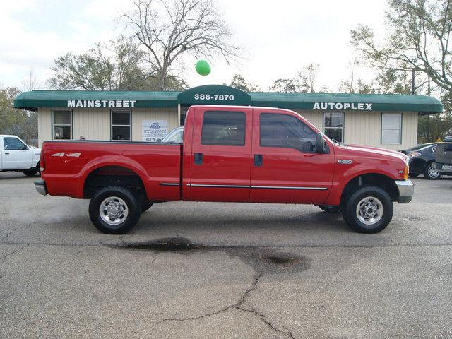 1999 ford f250 lariat for sale in ponchatoula louisiana classified. Black Bedroom Furniture Sets. Home Design Ideas