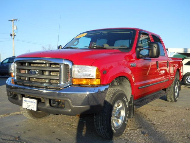 1999 ford f250 lariat crew cab super duty for sale in seneca kansas classified. Black Bedroom Furniture Sets. Home Design Ideas
