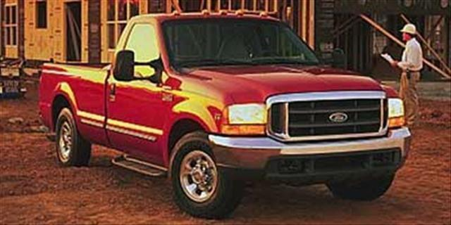 1999 Ford F250 Super Duty for sale in Bandera, Texas