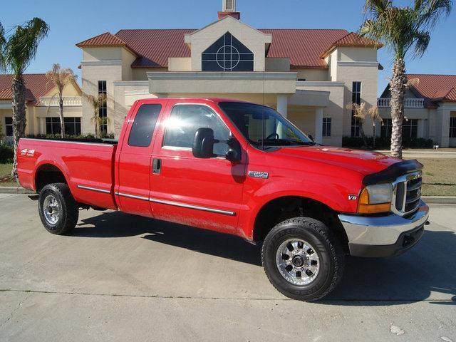 1999 ford f250 xlt for sale in baton rouge louisiana classified. Black Bedroom Furniture Sets. Home Design Ideas