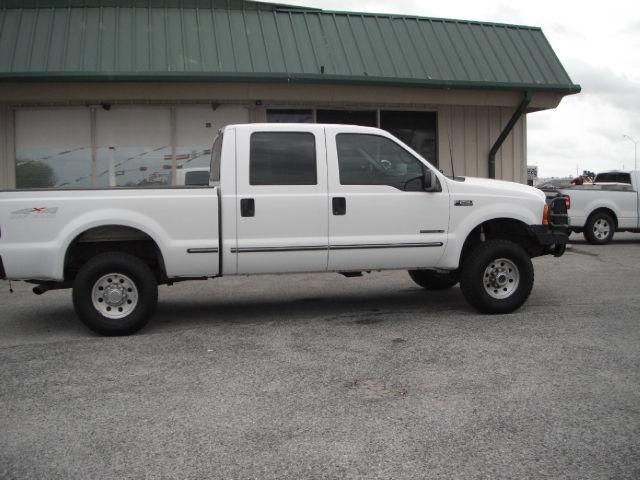 1999 ford f250 xlt crew cab super duty for sale in beaumont texas classified. Black Bedroom Furniture Sets. Home Design Ideas
