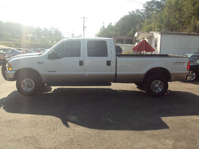 1999 ford f350 lariat crew cab super duty for sale in hot springs arkansas classified. Black Bedroom Furniture Sets. Home Design Ideas