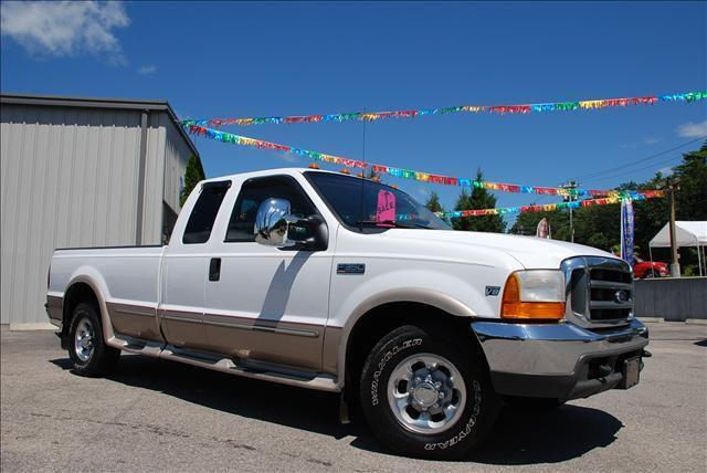 1999 Ford F350 Lariat SuperCab Super Duty