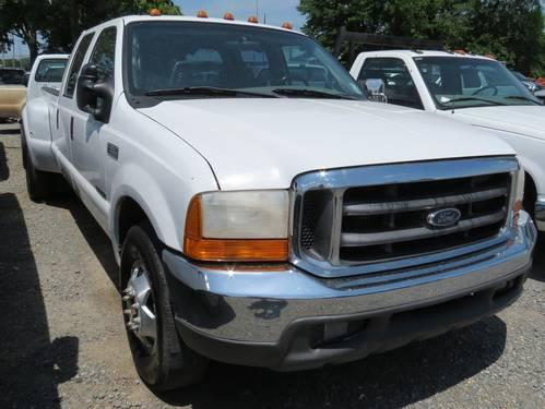 1999 ford f350 super duty crew diesel dually for sale in bosco louisiana classified. Black Bedroom Furniture Sets. Home Design Ideas