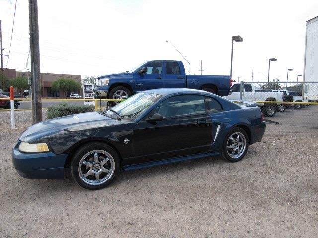 1999 Ford Mustang Base 2dr Fastback For Sale In Tucson
