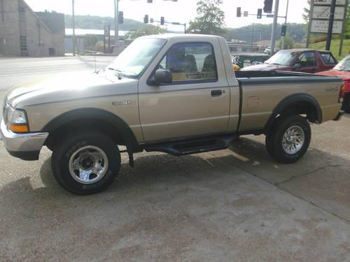 1999 ford ranger 4x4 1999 ford ranger car for sale in branson mo 4347266090 used cars on. Black Bedroom Furniture Sets. Home Design Ideas