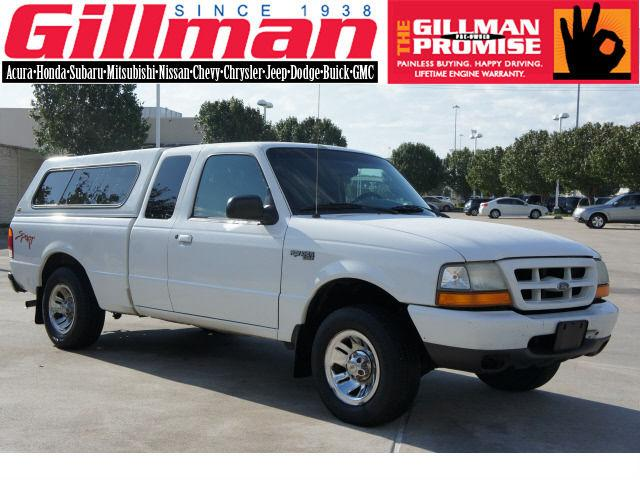 American Auto Sales Houston Tx: 1999 Ford Ranger For Sale In Houston, Texas Classified
