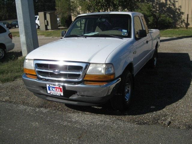 1999 Ford Ranger 1999 Ford Ranger Car For Sale In