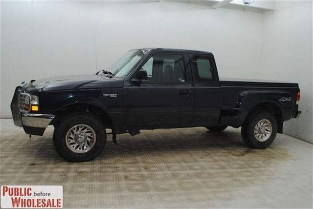 1999 ford ranger xl for sale in buffalo minnesota classified. Black Bedroom Furniture Sets. Home Design Ideas
