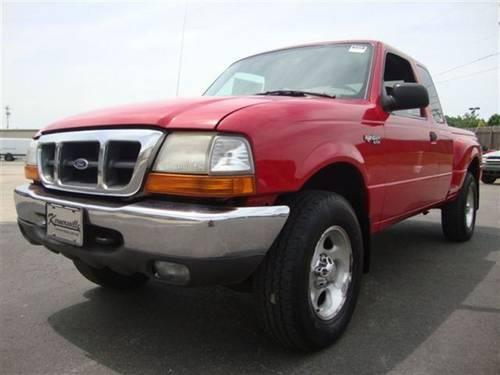 1999 ford ranger xlt 4x4 for sale in guthrie north carolina classified. Black Bedroom Furniture Sets. Home Design Ideas