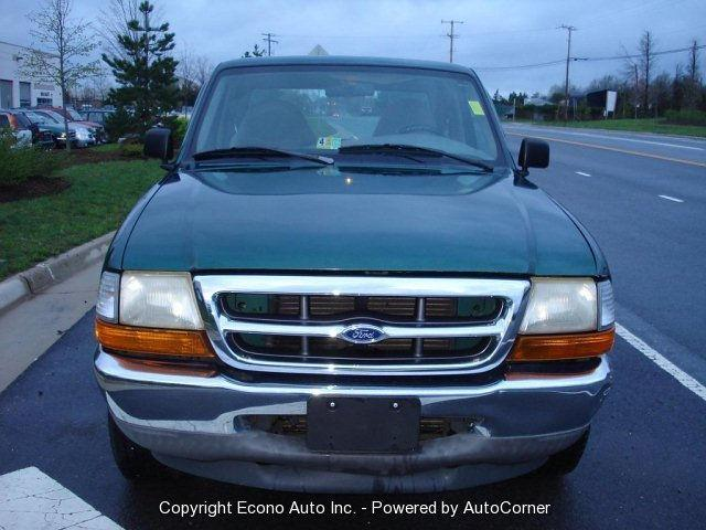 1999 Ford Ranger Xlt For Sale In Chantilly Virginia