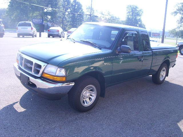 1999 ford ranger xlt supercab for sale in shelby ohio classified. Black Bedroom Furniture Sets. Home Design Ideas