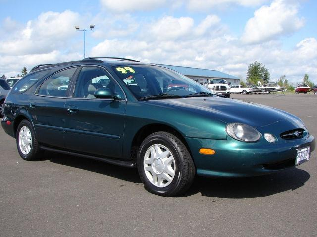 1999 ford taurus for sale in aumsville oregon classified. Black Bedroom Furniture Sets. Home Design Ideas