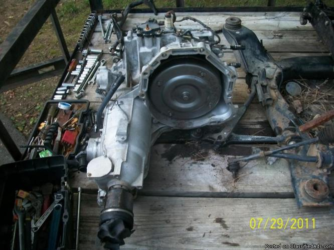 Image Result For  Ford Taurus Transmission