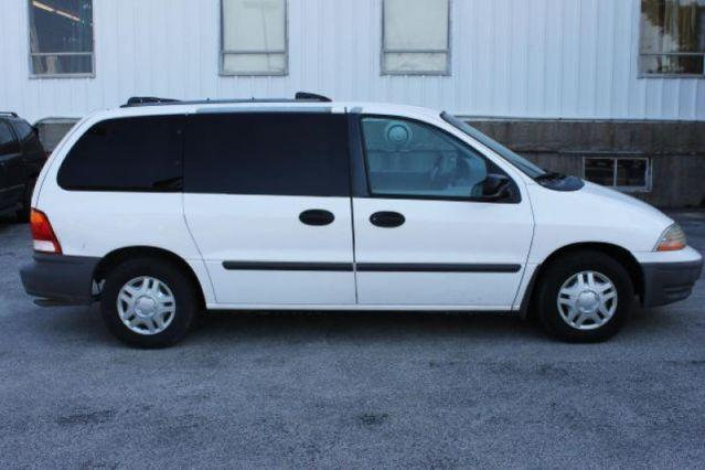 Jim Trenary Ford >> 1999 Ford Windstar Wagon Base for Sale in O Fallon ...