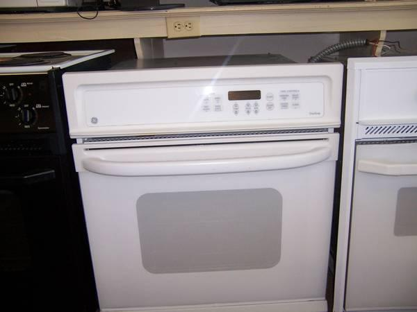 1999 Ge 27 U0026quot  Wall Oven