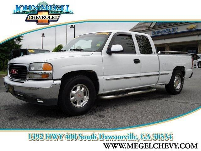 1999 gmc sierra 1500 slt for sale in dawsonville georgia classified. Black Bedroom Furniture Sets. Home Design Ideas