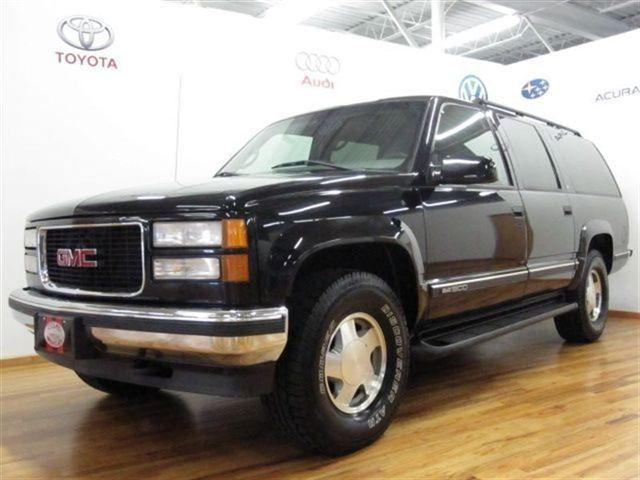 1999 Gmc Suburban K1500 For Sale In Hickory North