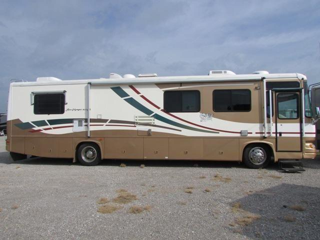 1999 Gulfstream Sunvoyager 8362 Svb Used Class A Motor