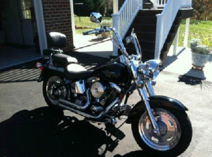 1999 Harley Davidson Fatboy FLSTF Free Delivery