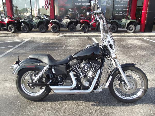 Bmw Melbourne Fl >> 1999 Harley-Davidson FXDX Dyna Super Glide Sport for Sale in Melbourne, Florida Classified ...