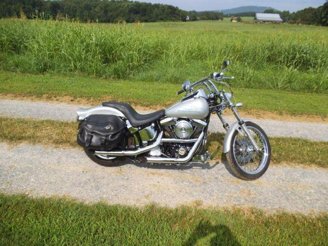 Softail Motorcycles For Sale Georgia >> 1999 Harley Davidson softail custom for Sale in Ellijay, Georgia Classified | AmericanListed.com