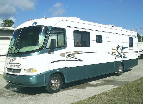 1999 holiday rambler motor home for sale in largo florida for Rambler homes for sale