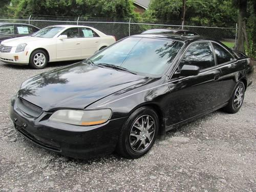 1999 honda accord cpe 2dr car lx for sale in macon georgia classified. Black Bedroom Furniture Sets. Home Design Ideas