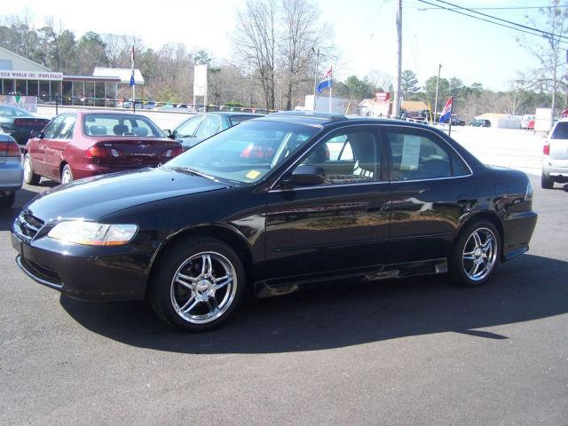 1999 honda accord ex for sale in austell georgia classified. Black Bedroom Furniture Sets. Home Design Ideas