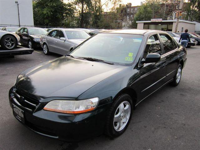 1999 honda accord ex for sale in newark new jersey classified. Black Bedroom Furniture Sets. Home Design Ideas