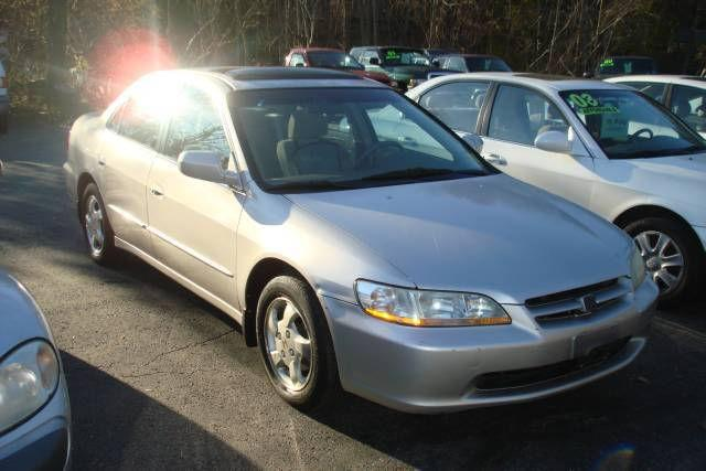 1999 honda accord ex for sale in lafayette new jersey classified. Black Bedroom Furniture Sets. Home Design Ideas