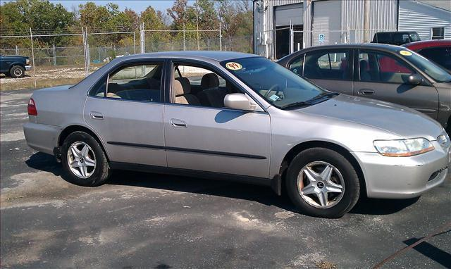 1999 honda accord lx v6 for sale in wright city missouri classified. Black Bedroom Furniture Sets. Home Design Ideas