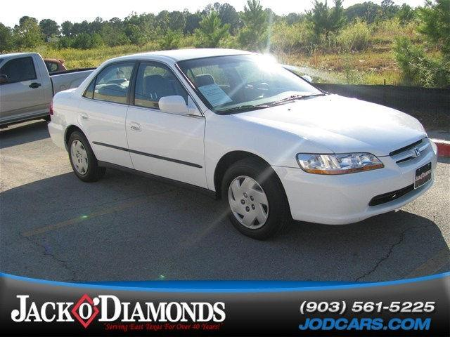 1999 honda accord lx v6 for sale in tyler texas classified. Black Bedroom Furniture Sets. Home Design Ideas