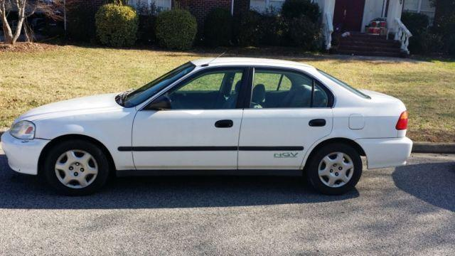 1999 honda civic gx cng powered natural gas vehicle for sale in chesapeake virginia classified. Black Bedroom Furniture Sets. Home Design Ideas