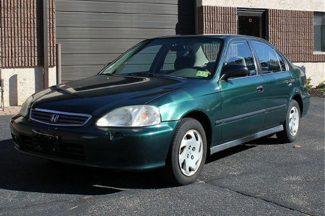 1999 honda civic lx for sale in west berlin new jersey classified. Black Bedroom Furniture Sets. Home Design Ideas