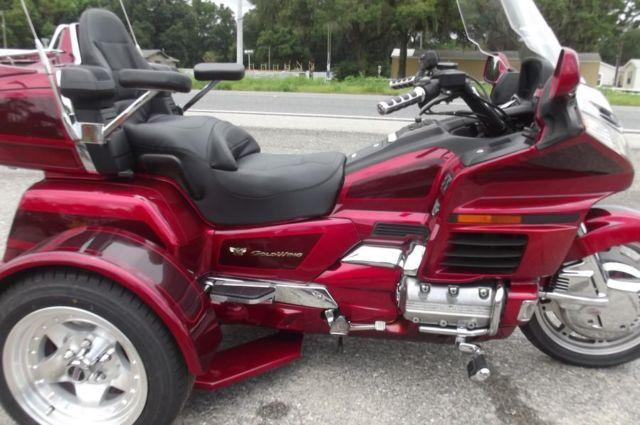 1999 Honda goldwing trike , only 38,000 miles for Sale in ...