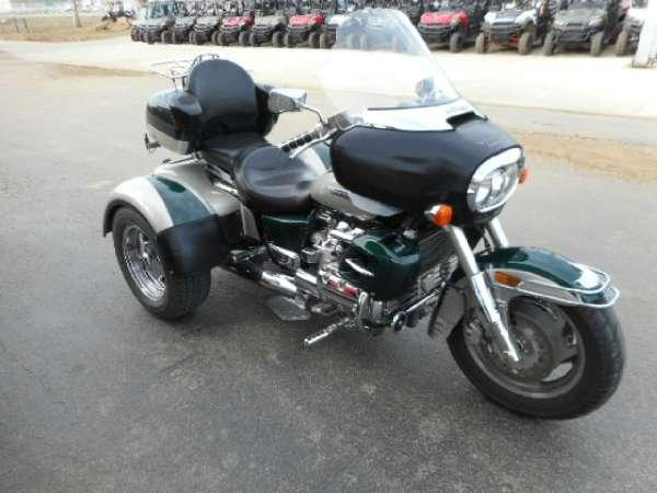 honda valkyrie interstate  sale  durant oklahoma classified americanlistedcom