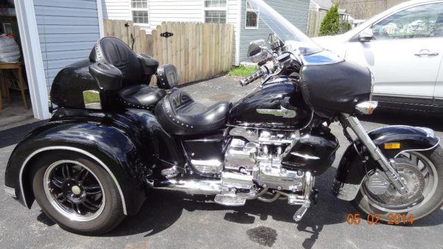 Honda Valkyrie Trike For Sale In New York Classifieds Buy And Sell