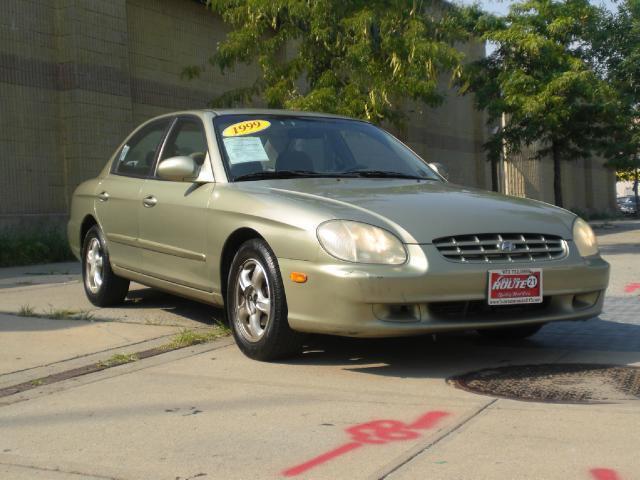 Sonata 1999 Classifieds