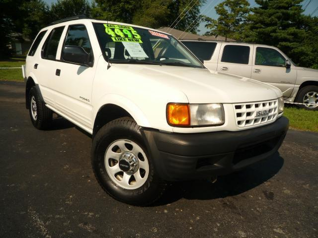 1999 isuzu rodeo s 1999 isuzu rodeo s car for sale in louisville ky 4368860735 used cars. Black Bedroom Furniture Sets. Home Design Ideas